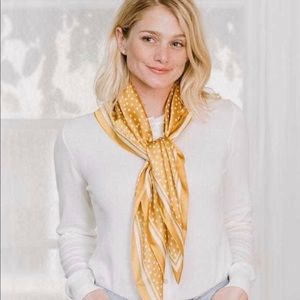 Cleobella Scarf- 3 for $25! Or Free with Purchase